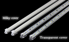 10pcs*50cm DC12V 5730 LED Hard Rigid LED Bar