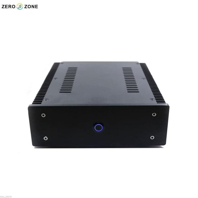 100VA 12V @6A Ultra Low Noise LPS HI-END Linear Power Supply for Audio L163-39