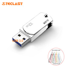 Teclast USB Flash Drive Pendrive 32gb usb 3 0 Flash memoria usb stick 32GB Pendrives memory