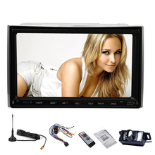 Accessory Head Unit Electronics Car DVD Player In Dash PC Stereo GPS Movie Touchscreen iPod AMP Digital TV Auto Radio