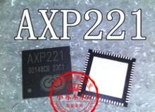 2 шт./лот AXP221 QFN IC НОВЫЙ