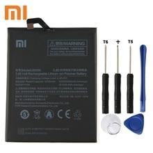 Xiao Mi Xiaomi BM50 Phone Battery For mi Max 2 Max2 5300mAh Original Replacement + Tool