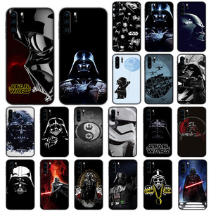 Darth Vader Soft Case for Huaw