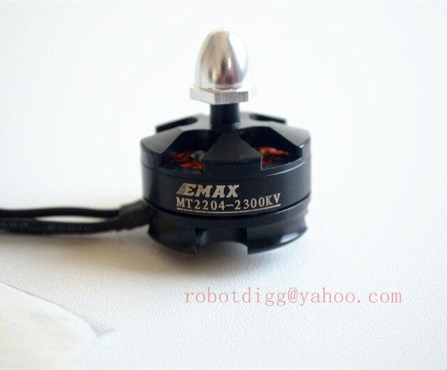 MT2204 2300KV Brushless Motor for QAV250 n multicopter use for Airplan