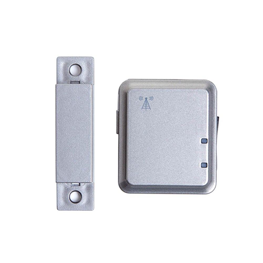 Dispositivo Mini GSM Wireless per Porte E Finestre Magnetica Smart Open Close Alert Allarme di Guardia a Casa Sistema di Sicurezza LCC77