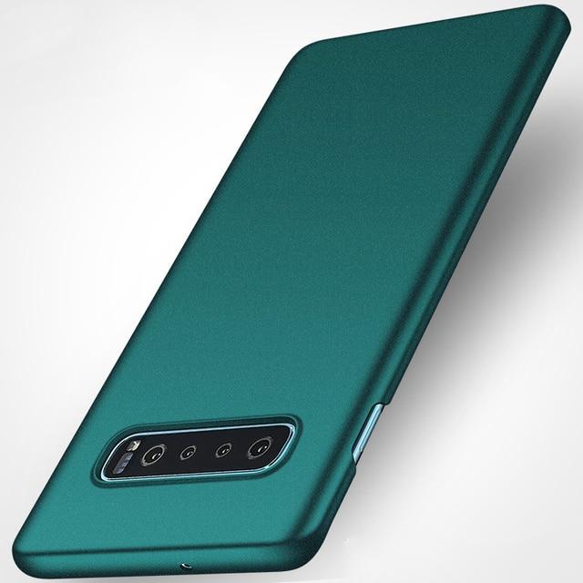 Slim Protective Galaxy S10 Plus Case 1