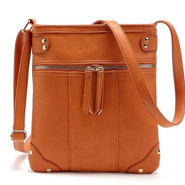 2017 women messenger bags cross body designer handbags high quality women handbag famous brand bolsos purse shoulder bag S-128