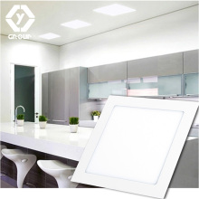 OYGROUP Ultra Thin Frame Led Downlight Dimmable 220V 110V High Brightness LED Panel Light Down Square Round Recessed #OY517CP02S