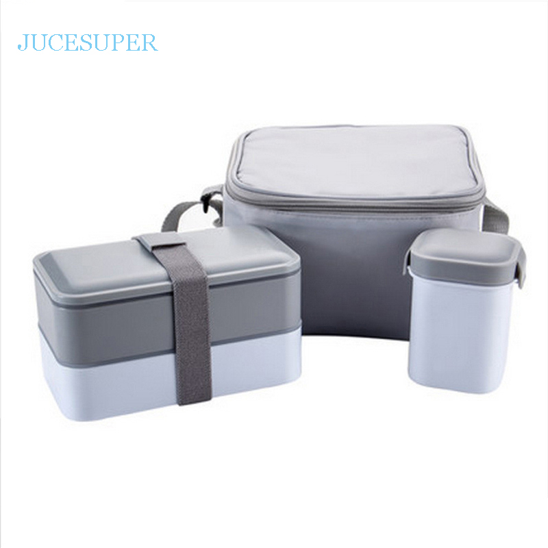 ᑎ Japan Style Double Layers Seal ᐊ Sets Sets Portable