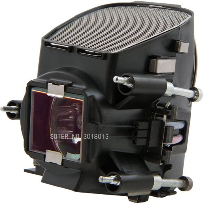 Buy  Genuine/Original bulb with housing fit for PROJECTIONDESIGN M20 AVIELO PRISMA/QUANTUM CINEO 20/EVO2 SX+/F2 SX+/F20 SX+/F22 SX+ for only 65 USD