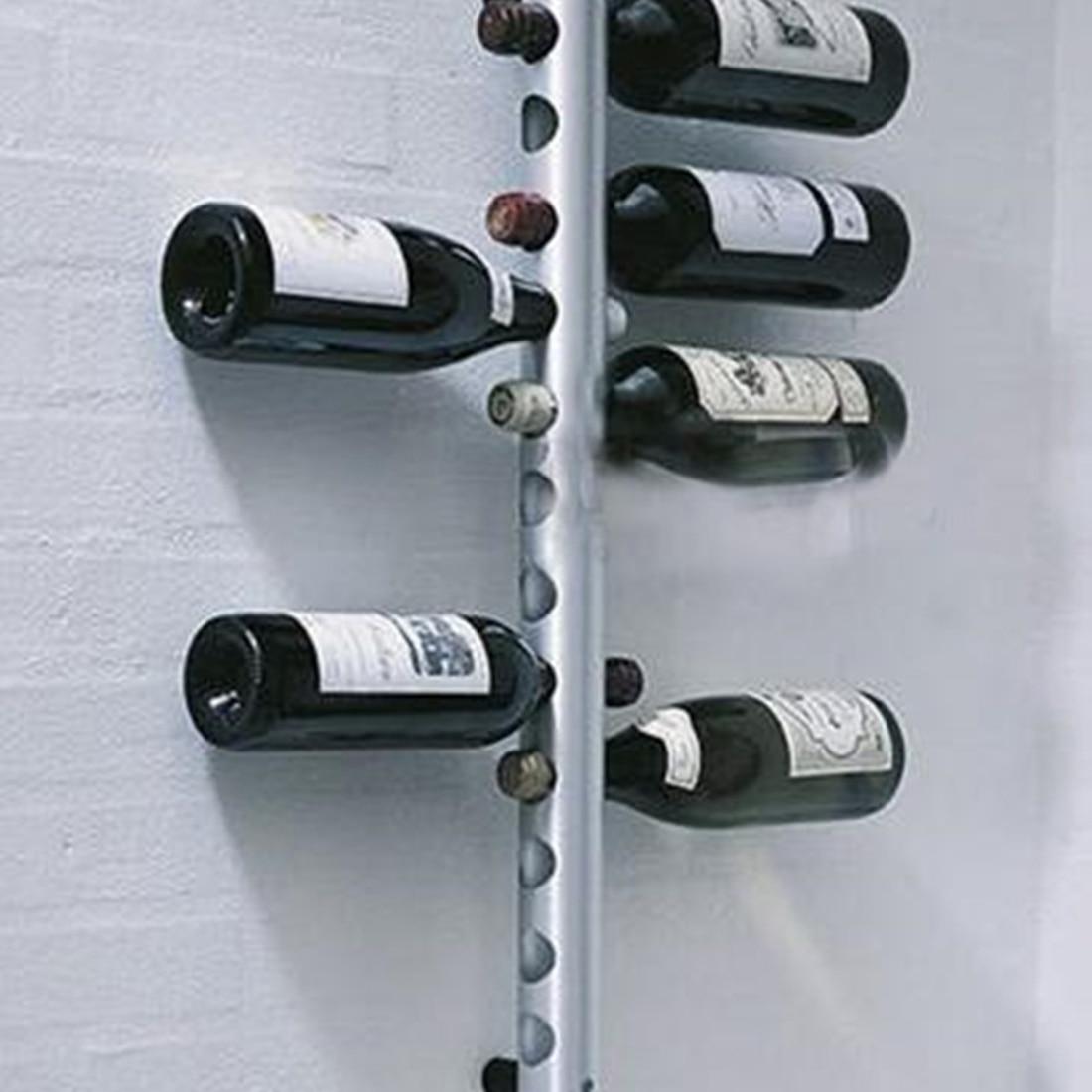 კრეატიული ღვინის თაროს - სამზარეულო, სასადილო და ბარი - ფოტო 4