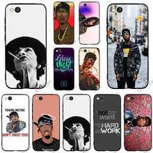 Shockproof Metro Boomin Phone Case for Redmi Note 5 Pro Cover 4X A2 A1 4A Plus 5A Prime 6A 7 6 Xiaomi Mi 9se 9 8 Lite Back все цены