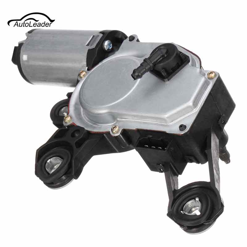 8E9955711A 8E9955711E Car Rear Wiper Motor For Audi A3 A4 A6 Q5 Q7 title=