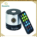 O sagrado Alcorão Coran Mini Bluetooth Speaker Jogador Para Os Muçulmanos Islâmico Presente SQ-168 Tilawat digital santo al mp3 com tradução urdu