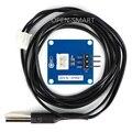 Водонепроницаемый датчик температуры NTC, датчик температуры + модуль адаптера для Arduino