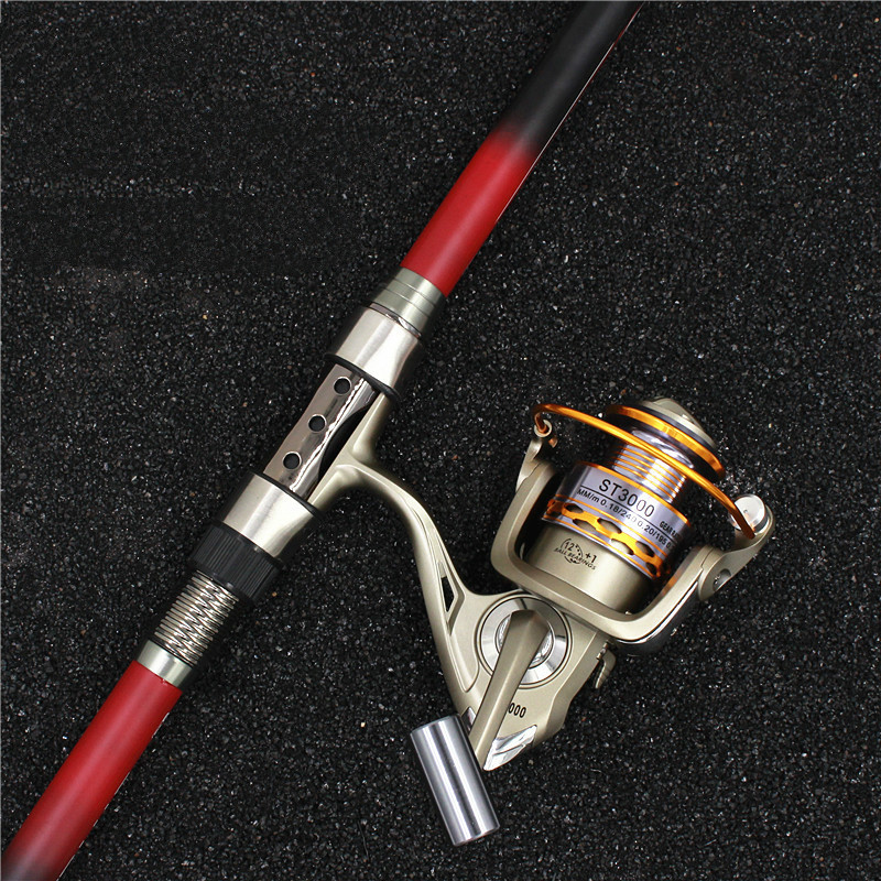 Special offer that sea super strength fishing rod fishing pole fishing gear shot super hard sea fishing tackle portable super classic rally shot sea rod fishing rod fishing rod fishing gear 3 6m