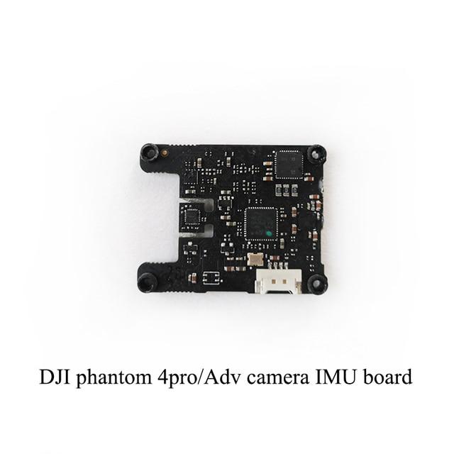 Para DJI phantom 4 pro advance drone repuestos accesorios cardán Cámara IMU tablero