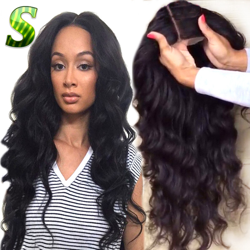 Affordable Human Hair Wigs Brazilian Body Wave Lace Wig