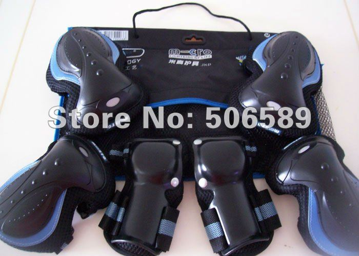 Free Shipping JKP Protection For Roller Skating