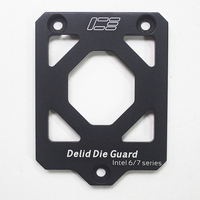Iceman spot CPU open CPU opener cover protector Delid Guard 4790K I7 6700K I7 7700K 8700K series