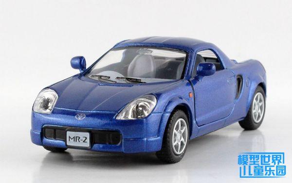 Toyota MR-2 (2)