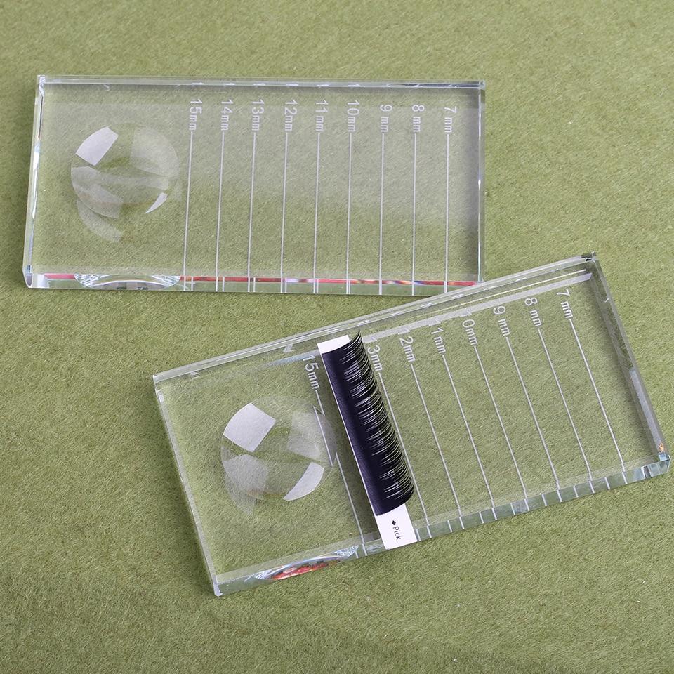 5 τεμάχια / παρτίδα εκτύπωσης πέτρα - Μακιγιάζ - Φωτογραφία 2