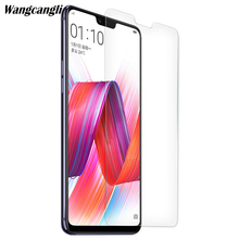 Wangcangli 2.5D tempered glass for VIVO Z1i Ultra-thin Anti-fall mobile phone film 9H screen protector