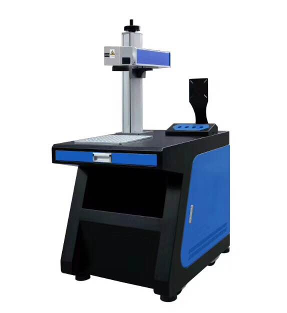 BCXlaser new desigh fiber laser marking equipment for metal logo making with shocking price