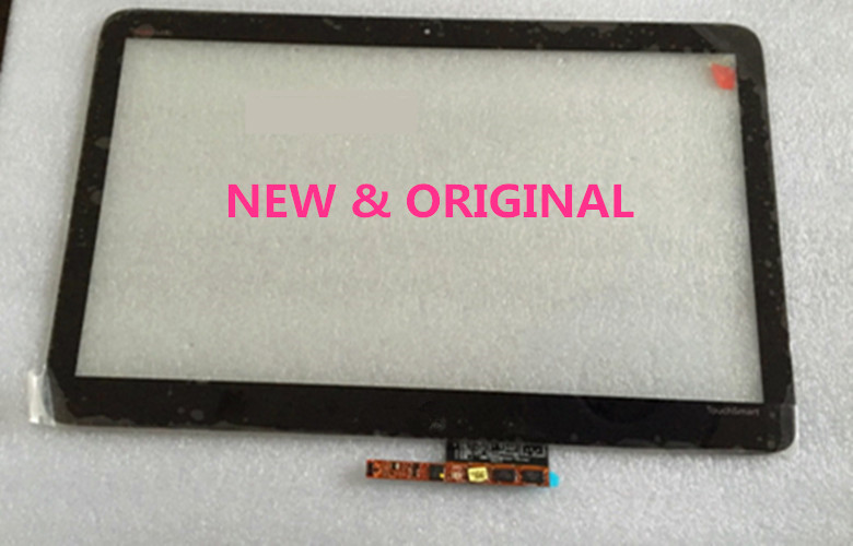 Home Electronic Accessories Frameglass Digitizer Assembly Ap0uk000b000 Free Shipping Utmost In Convenience Disciplined New For Hp Envy 14-k Touchsmart 14 14k Touch Screen