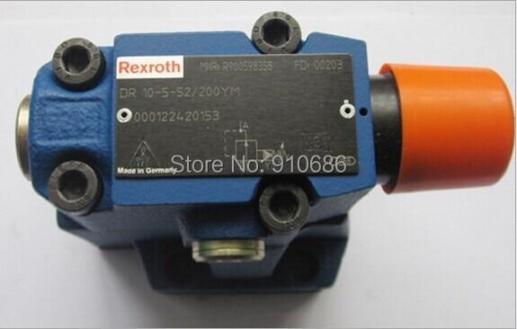 REXROTH Pilot valve Pressure reducing valve  DR20-4-5X/315Y hydraulic valve