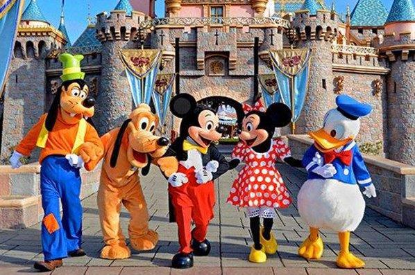 Château Disney déguisement Mickey Mouse Minnie taille adulte jeu de fête déguisement Don Goofy pluton Halloween Cosplay carnaval