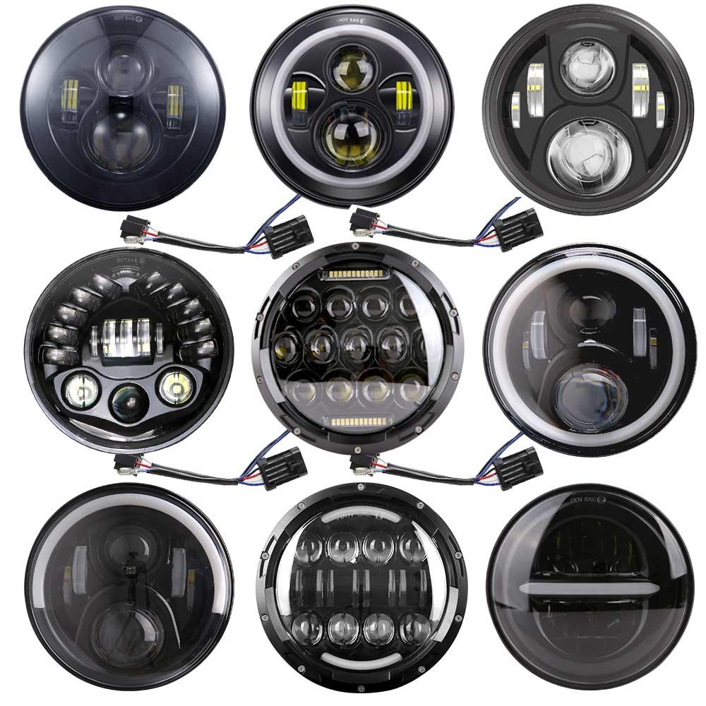 universal-7-led-car-motorcycle-headlight-h4-phare-farol-moto-headlamp-head-light-for-softail-cafe-racer-chopper-honda