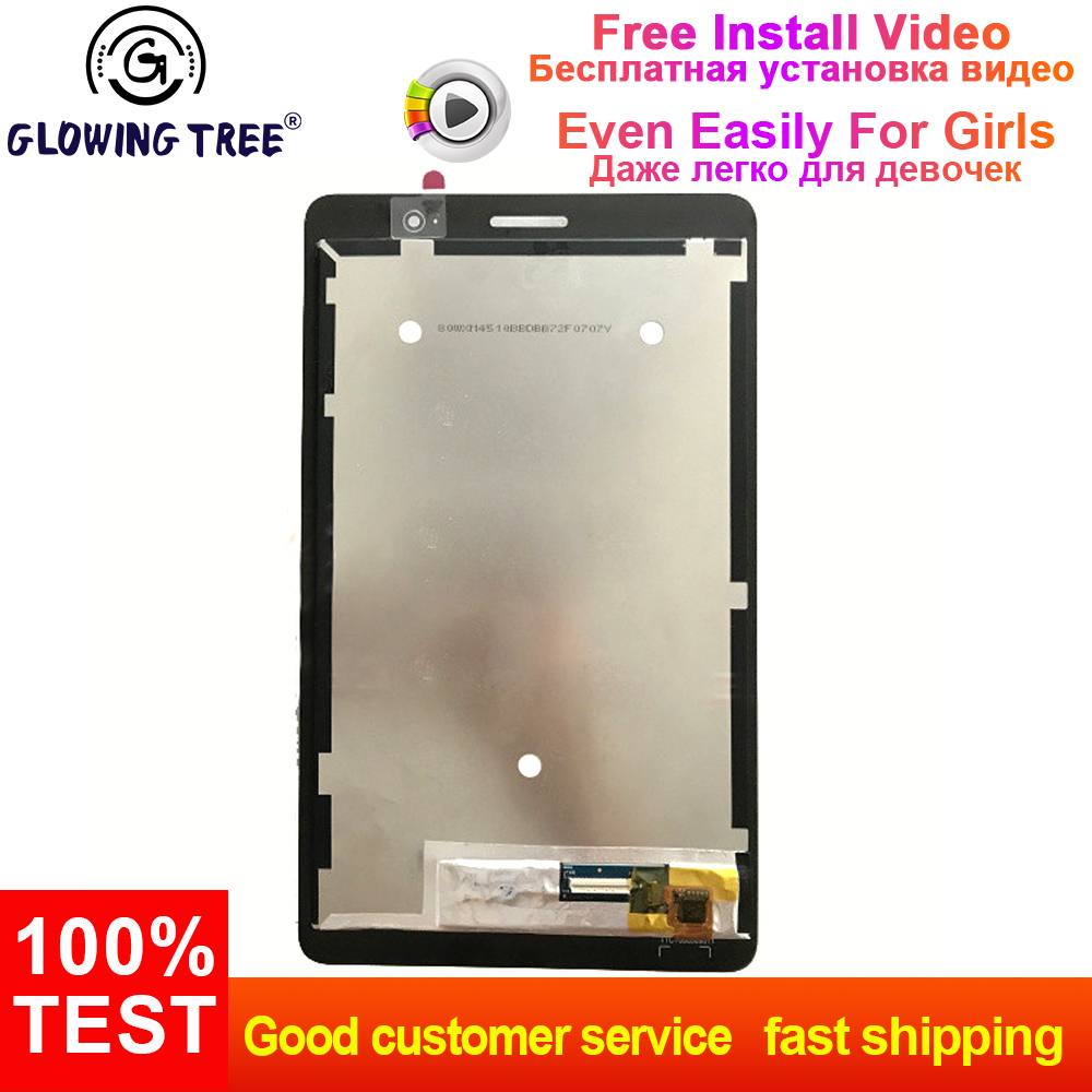 Computer & Office Lcd Display Assembly Spare No Cost At Any Cost Romantic For Huawei Honor Play Meadiapad 2 Kob-l09 Mediapad T3 Kob-w09 Mediapad T3 8.0 Lte Touch Screen Digitizer Tablet Accessories