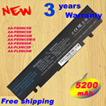 Batería de 6 celdas para Samsung R428 R430 R480 R580 E152 AA-PB9NC5B AA-PB9NC6B AA-PB9NS6B