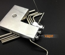 coil jig coil winder to make diy premade coil vape .jpg 220x220 - Vapes, mods and electronic cigaretes