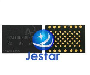 NAND flash memory U4  IC for iPhone 5 64GB   HHDNAND flash memory U4  IC for iPhone 5 64GB   HHD
