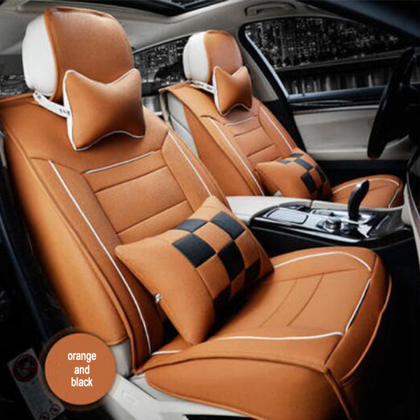 The new 2015 sports fashion fancy car seat cover-in Automobiles Seat