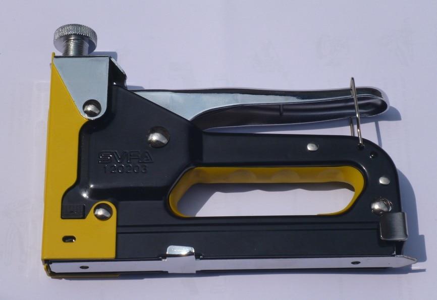 Multitool Nail Staple Gun Furniture Stapler For Wood Door Upholstery  Framing Rivet Gun Kit Nailers Rivet Tool Nietzange In Tool Parts From Home  Improvement ...
