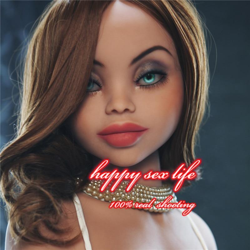 2016 NEW Cartoon girl 118cm silicone font b sex b font font b doll b font