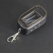For Starline A91 A61 B9 B6 Uncut Blade Fob Case Cover Folding Car Flip Key Remote 3 Buttons