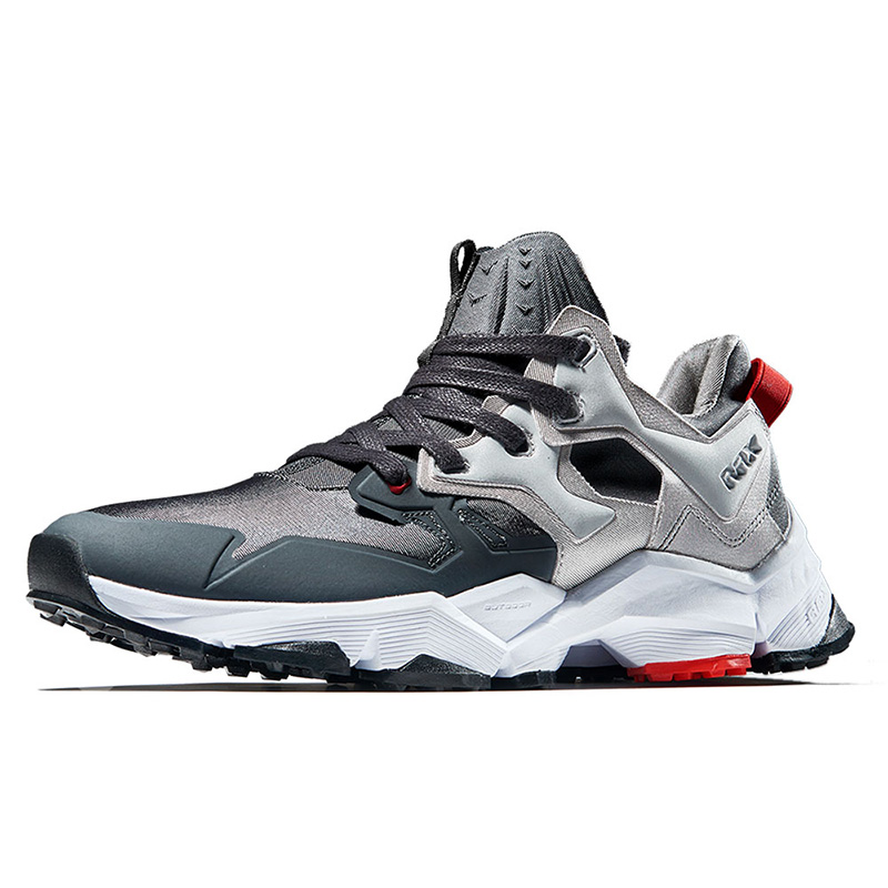 Rax Shoes Outdoor Men's Hiking Shoes Breathable Lightweight Women Climbing Boots Anti-skid Trekking Sport Sneakers Men Women kelme 2016 new children sport running shoes football boots synthetic leather broken nail kids skid wearable shoes breathable 49
