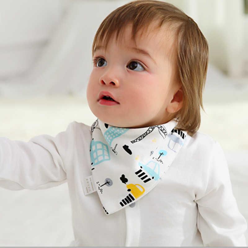 ผ้าพันคอเด็ก Babador ให้อาหารทารกผ้าฝ้ายนุ่ม Burp ผ้าเด็กวัยหัดเดิน SMOCK ผ้าเช็ดปากผ้าเช็ดตัวเด็กอุปกรณ์เสริมเด็ก Stuff