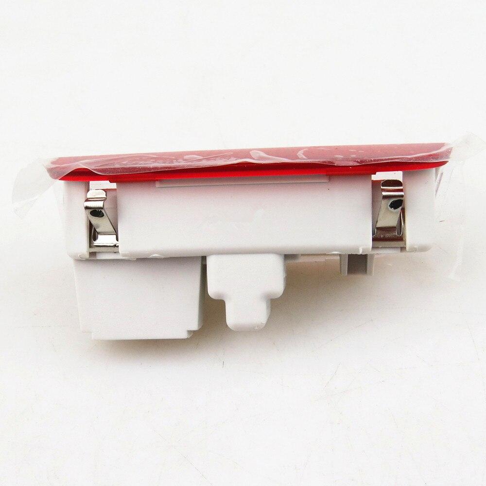 Купить с кэшбэком READXT Car Door Warning Light interior Lamp Lights+Cable Wire For Golf 5 Mk5 6 7 MK7 Passat B6 B7 CC Tiguan Superb 3AD947411