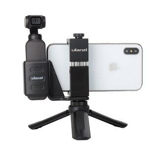 Image 3 - Ulanzi OP 1 Osmo Pocket accesorios para teléfono móvil, conjunto de soporte fijo, soporte para Dji Osmo Pocket, cámaras de mano