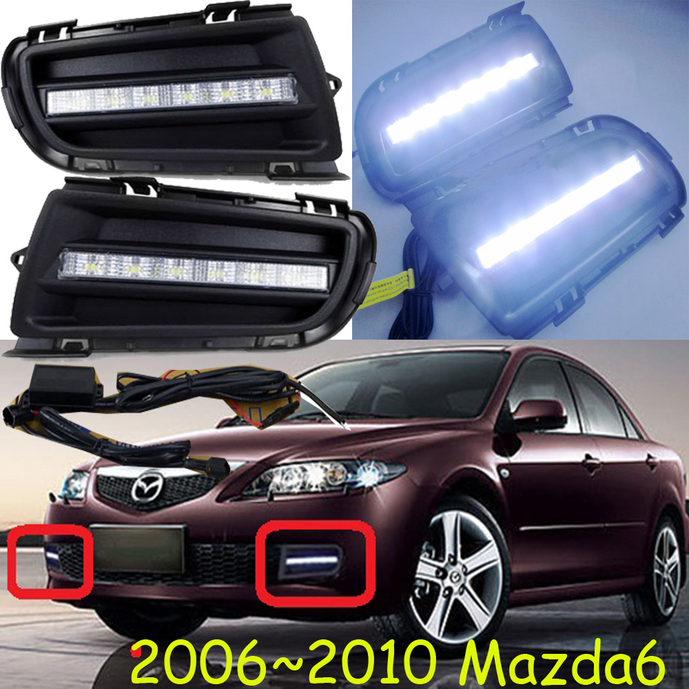 2006~2011 mazd 6 daytime light,Free ship!LED,MAZD6 fog light;atenza,axela,CX-5,Metro,Miata,millenia,mpv,mx-3,navajo,protege,mx-5 кофточка quelle mandarin 32608 page 9