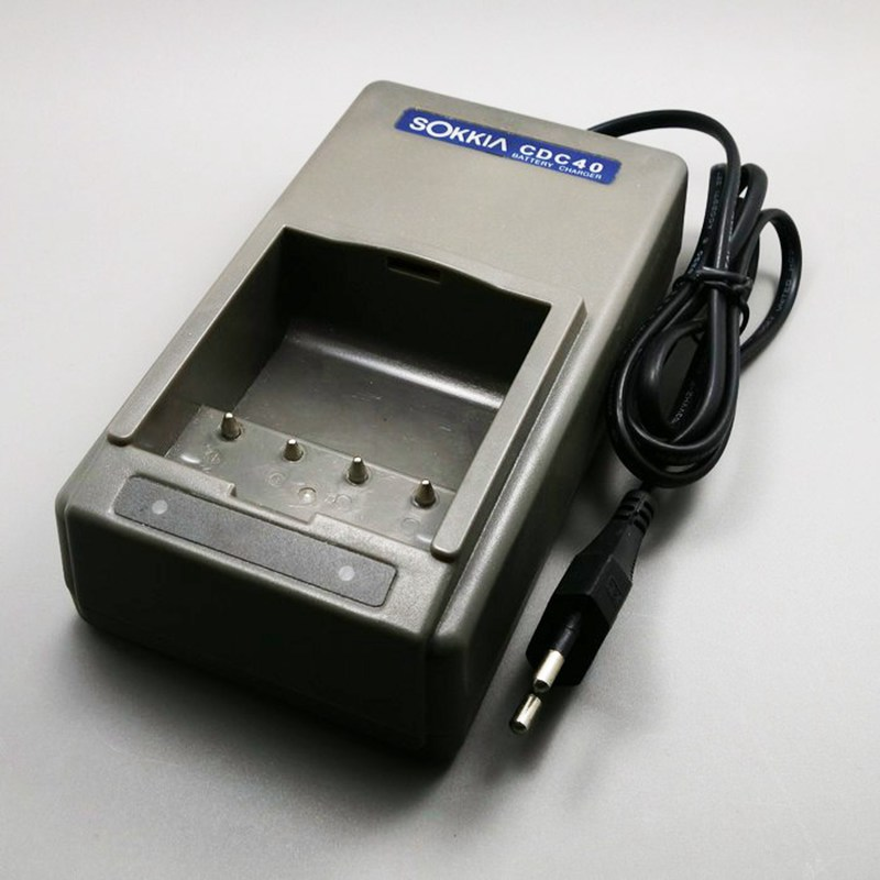 Charger Replenisher for Sokkia CDC40 цена