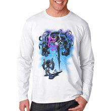 New Men T Shirt Funny Design White Cotton Cartoon T-Shirts Mens Hipster Spiderman Venom Printed Tops Tee Shirts Camisetas Hombre