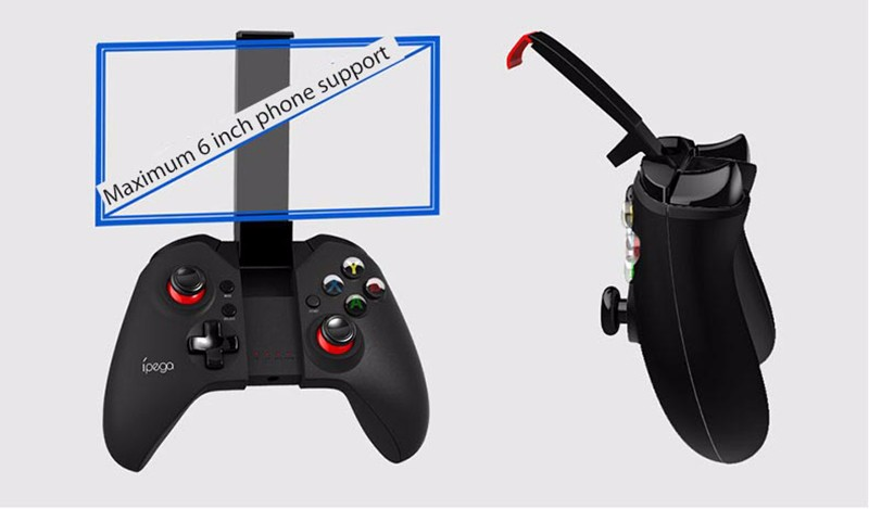 Bluetooth game controller-09