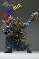 14.5cm World Of Troll Priest Action Collectible Statue Toy Figure
