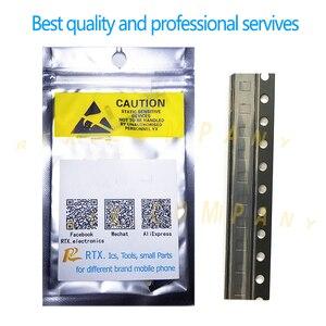 Image 4 - 10 pcs/lot PM IC PMD9645 pour IPhone7 7 Plus réparation de téléphone mobile BBPMU_RF bande de base petite puissance IC gestion de puissance puce Original et nouveau